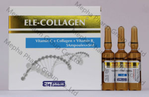 Ele-Collagen pictures & photos