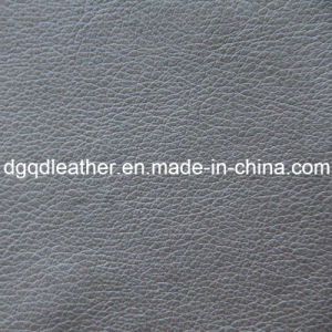 De-90 with Strong Tearing Resistance Furniture PVC Leather (QDL-515130) pictures & photos