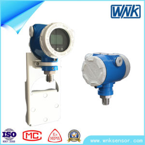 Hart/ Profibus-PA/ 4...20mA High Accuracy Gas Liquid Steam Pressure Transducer pictures & photos