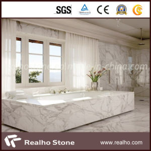 Italian Arabescato White Marble Floor Tile/Wall Tile pictures & photos