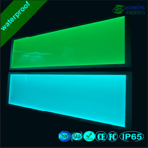 LED Flat Panel with Luminous Flux 1000-2000lm pictures & photos