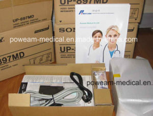 Digital Portbale Ultrasound Scanner (WHY9618F plus) pictures & photos