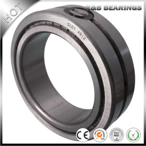 Double Row Full, Double Row Full Complemomplement Cylindrical Roller Bearing SL014912, SL01 4912/ Nnc 4912, Nnc4912V,