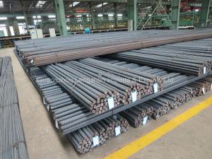 High Tensile Reinforced Steel Rebar