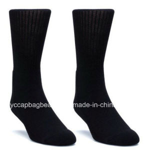 Funky High Quality Mens Bamboo Socks pictures & photos