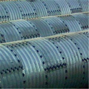 Steel Corrugated Galvanized Culvert