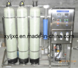 RO System / Reverse Osmosis Water Treatment Equipment