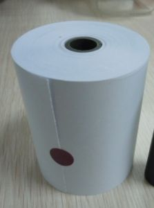 Cash Register Rolls Thermal Paper, Factory Price!