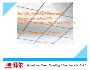 Ceiling Grid/ for PVC Gypsum Ceiling Tiles pictures & photos