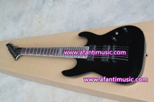 7 Strings / Mahogany Body & Neck / Afanti Electric Guitar (AESP-75) pictures & photos