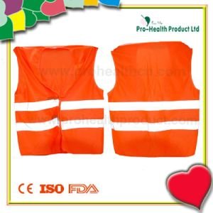 Breathable Durable Safety Reflective Clothing Vest pictures & photos
