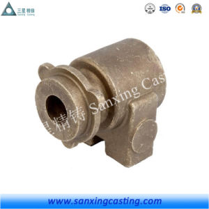 OEM High Precison Electronic Gravity Casting Magnesium Aluminium Parts pictures & photos