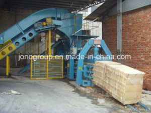 Zyb-150t Wastepaper Compressor for Wastepaper Recycling pictures & photos
