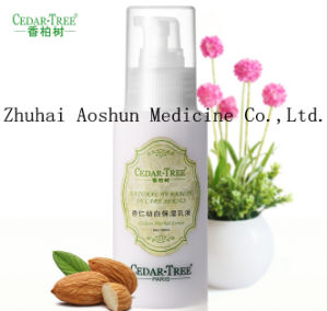 Almond Whitening &Moisturizing Lotion for Body Care pictures & photos