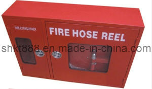 Fire Cabinet of Hose Reel & Extinguisher Cabinet pictures & photos
