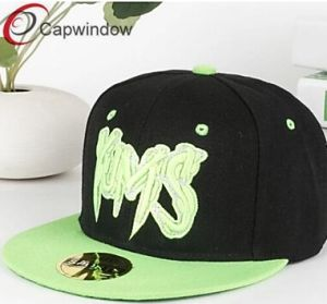 Colourful Promotional Adult Snapback Sports Hat for Unisex (01100) pictures & photos