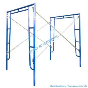 Walkthrough Frame Scaffolding for Sales pictures & photos
