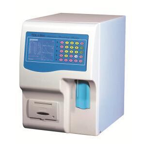 3-Part Hematology Analyzer (model TEK-II MINI)