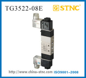 Tg Series Small Dimension Solenoid Valve