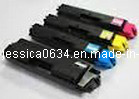 Compatible Color Toner Tk895 Toner Cartridge for Kyocera Fs-8205/8030mfp/Taskalfa 205c/255c pictures & photos