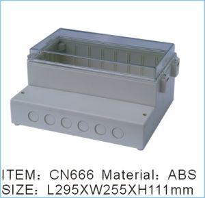 Waterproof IP65 Electric Meter Box pictures & photos