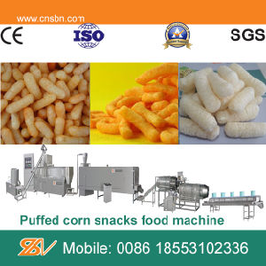 HIPS Snacks Making Machine pictures & photos
