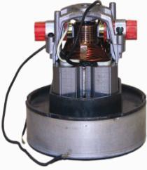 Vacuum Cleaner Motor Aluminium Case 2 Stage pictures & photos