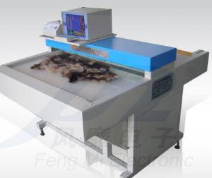 Leather Measuing Machine Glglmm