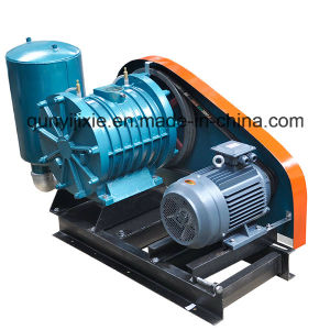 Low Noise Rotary Air Blower