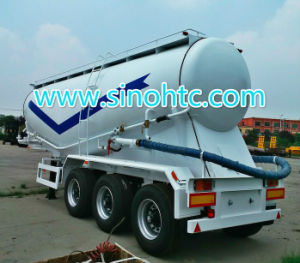 Dry cement trailer truck for sell pictures & photos