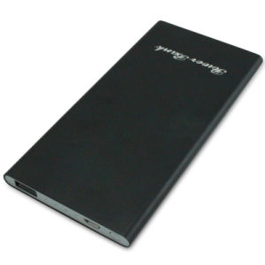New Design 5000mAh Polymer Lithium Power Bank