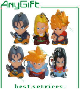Polyresin Toy with Customized Size and Color 21 pictures & photos