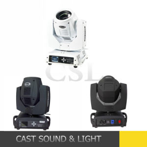 Sharpy Moving Head Beam Light 200/230W pictures & photos