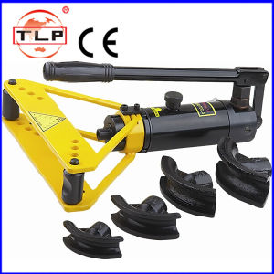 Hydraulic Portable Pipe Bender pictures & photos