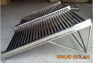 Solar Water Heater Projects as Solar Energy Systems pictures & photos