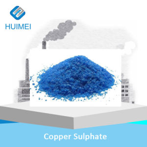 Copper Sulphate 98%-99% pictures & photos