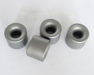 Tungsten Cemented Carbide Wire Drawing Dies Cemented Carbide pictures & photos