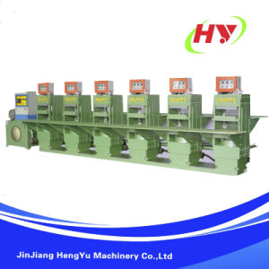 Electricity Heating Rubber Sole Hydraulic Machine pictures & photos