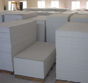 15mm Waterproof PVC Formwork for Building pictures & photos