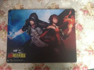 Popular Game Mats for Game Players From China Factory pictures & photos
