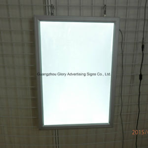 High Lighting Acrylic LED Guide Panel for Lighting Sheet pictures & photos