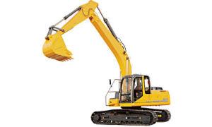 Xe215c Large Excavator