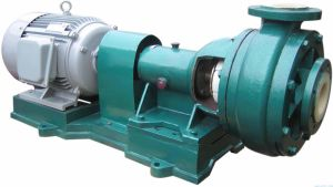 High Quality Stone Centrifugal Pump pictures & photos