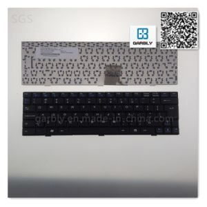 Brand and New Us Laptop MP-05283us-F10 Keyboard for Clevo M720 pictures & photos
