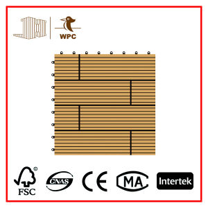 DIY Flooring WPC Decking DIY Decking