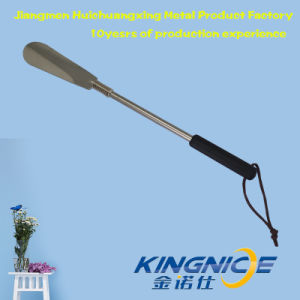 High Quality Comfotable Shoe Shoehorn Enlarged Size pictures & photos
