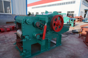 Wood Chipping Machine, Wood Chipper pictures & photos