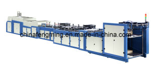 Full Automatic Paper Bag Making Machine (FM-350/1040) pictures & photos