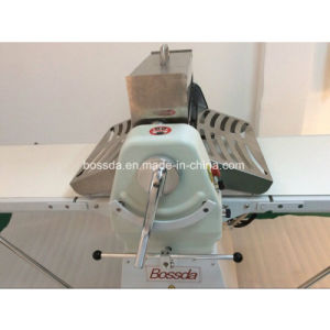 New Automatic Floor Type Dough Sheeter with Ce 650A pictures & photos