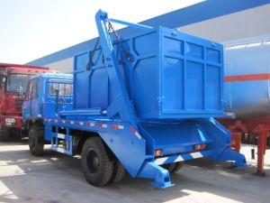10t Hook Lift Garbage Truck Bin Wagon Hook Lift Garbage Truck Hook Loader pictures & photos